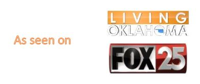 Watch Crystal Prairie Grass Fed Beefalo on Living Oklahoma